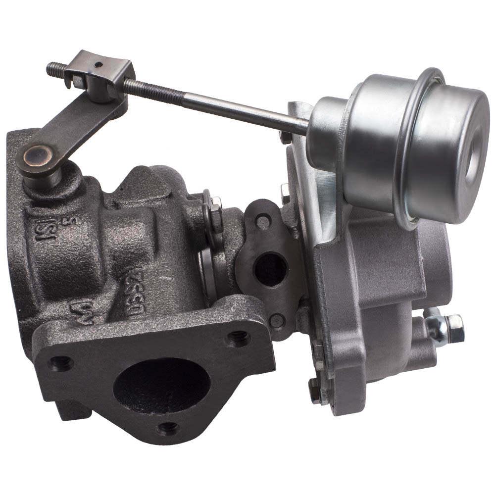 Turbocompresor compatible para VOLKSWAGEN GOLF III 1.9 TD 75 cv 454065-5002S, 028145701S