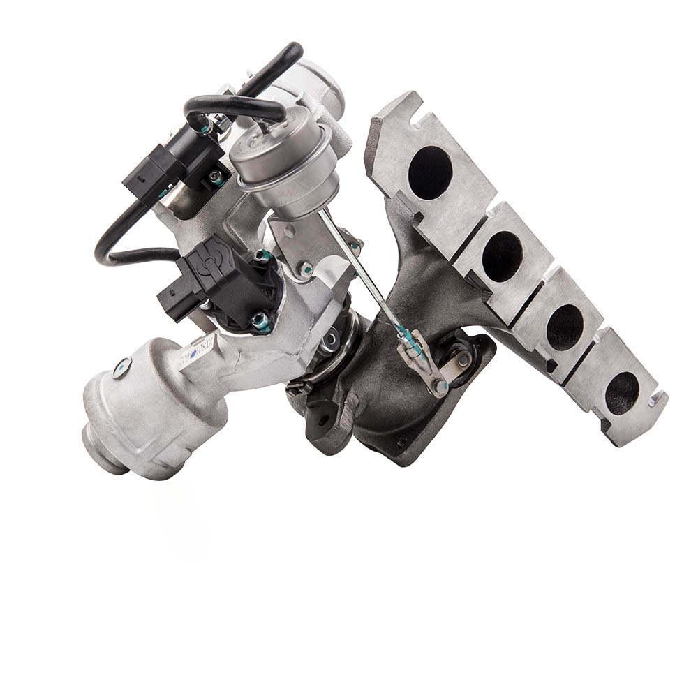 Turbocompresor for Audi A4 b7 A6 c6 Seat exeo 2.0 TSFI 125/147/162 kw 06D145701B