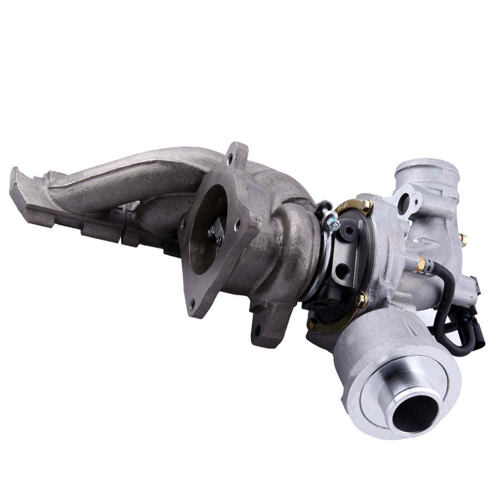 Turbo Turbocharger for Audi A4 2.0T B7 BUL BWE BWT K03 2005 2007 2008 2009