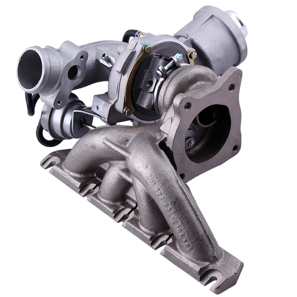 Turbo for Audi A4 2.0T B7 BUL BWE BWT K03 2005 2007 2008 2009 Turbocharger