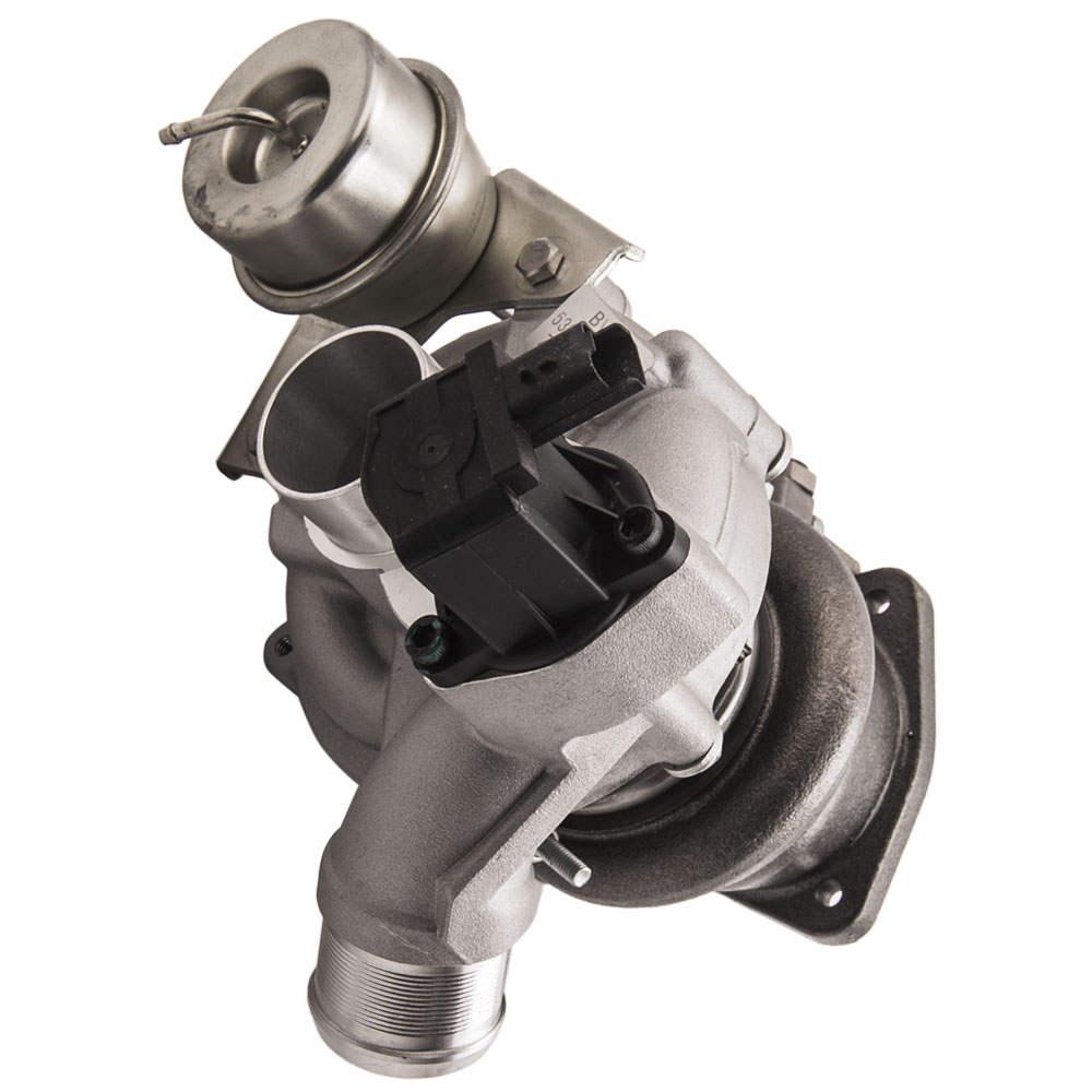 Turbo para Citroen compatible para Peugeot 2009 1.6 16V THP C-4 compatible para DS-3 207308 EP6DT turbocompresor