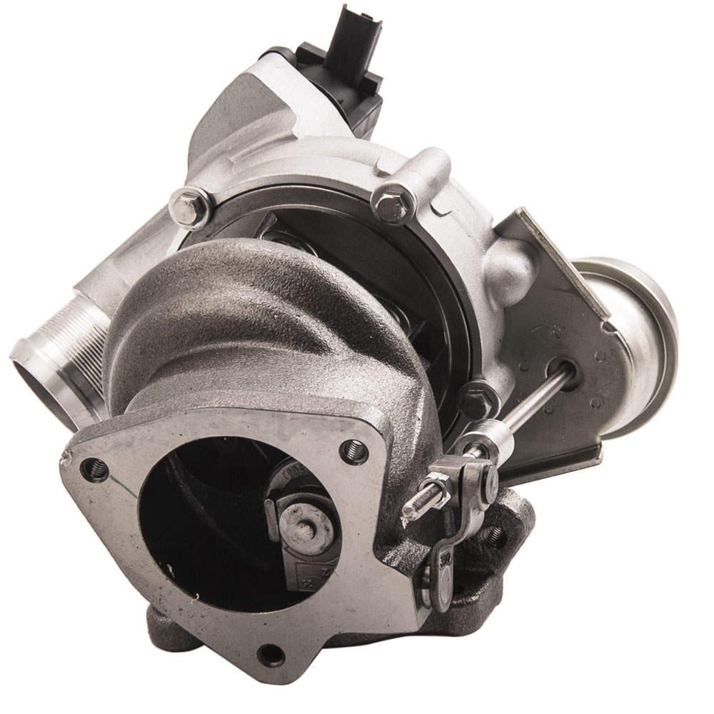 Turbocompresseur pour Citroen Peugeot 1.6thp ep6cdt 156ps 150ps v758078980 Turbo