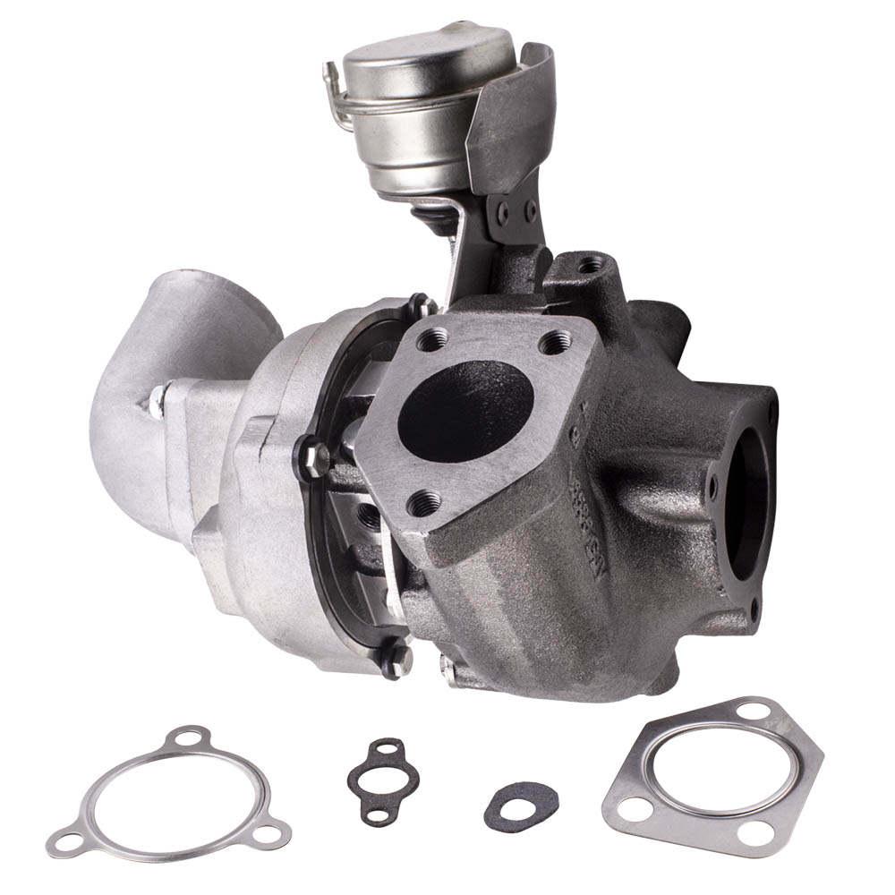 BV43 for Hyundai H-1 CRDI  2.5L D4CB 170HP turbo charger 53039880127 28200-4A480