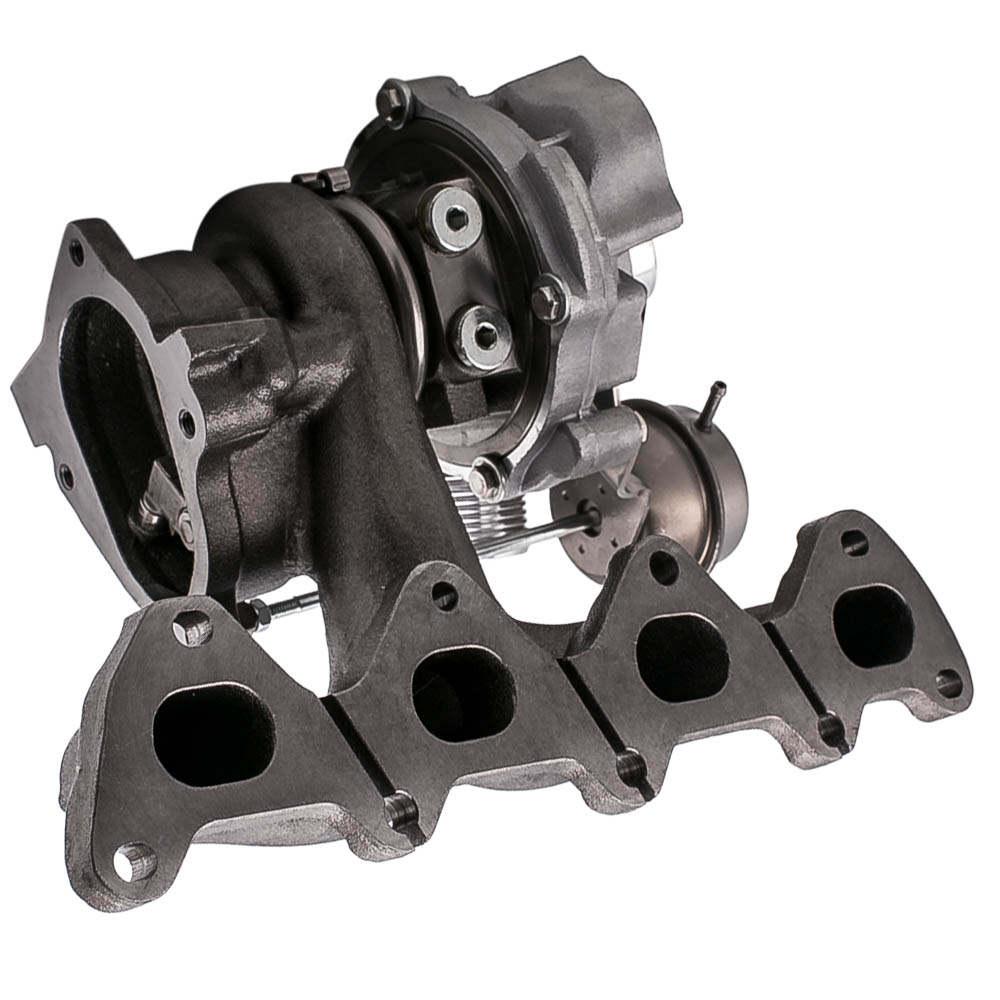 Turbocompresor K03 compatible para VW GOLF 5 6 POLO 5 Scirocco Touran Tiguan 1.4 TSI Turbo