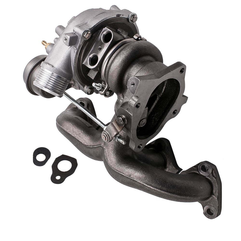 K03-0248 K03-248 turbocharger for Seat Alhambra II 1.4L 150HP 2010 Turbine