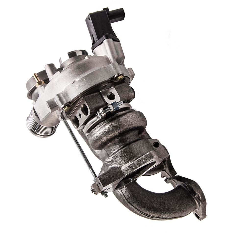 Turbo compatible para Volkswagen Seat 1.4 TSI 140 /150 /160 /170 ps BLG/BMY 53039700248