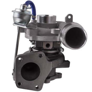 For Mazda CX 7 Turbocharger K0422 582 K0422 583 Turbo 2.3L 2007 2008 2009 2010