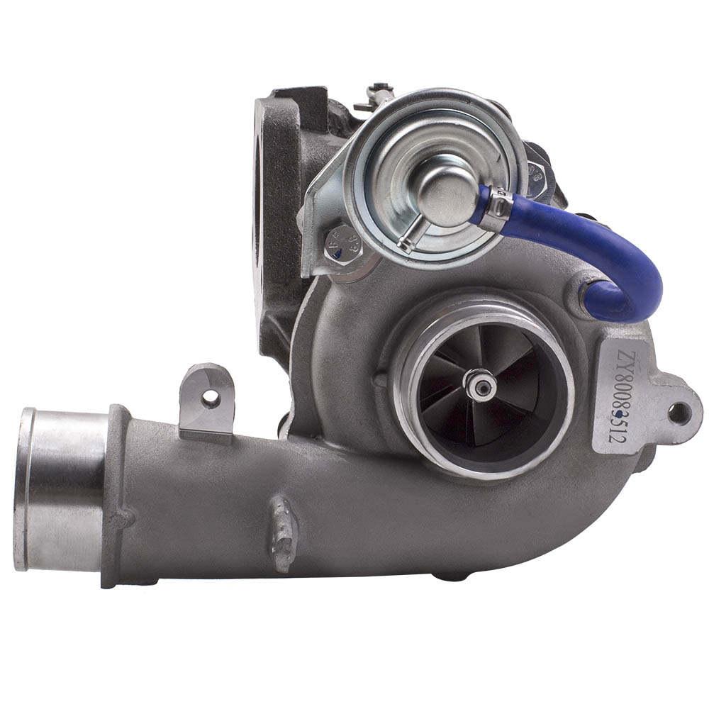K0422-582 K04 Nuevo turbocompresor de repuesto directo 53047109904 PARA MAZDA CX-7 2.3L
