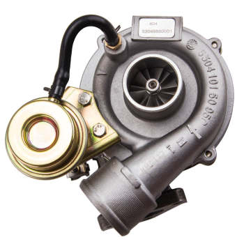 Turbocharger For Ford Transit 2.5L D 4EA/4EB/4HC/4EC 92 -Turbo 53049880001