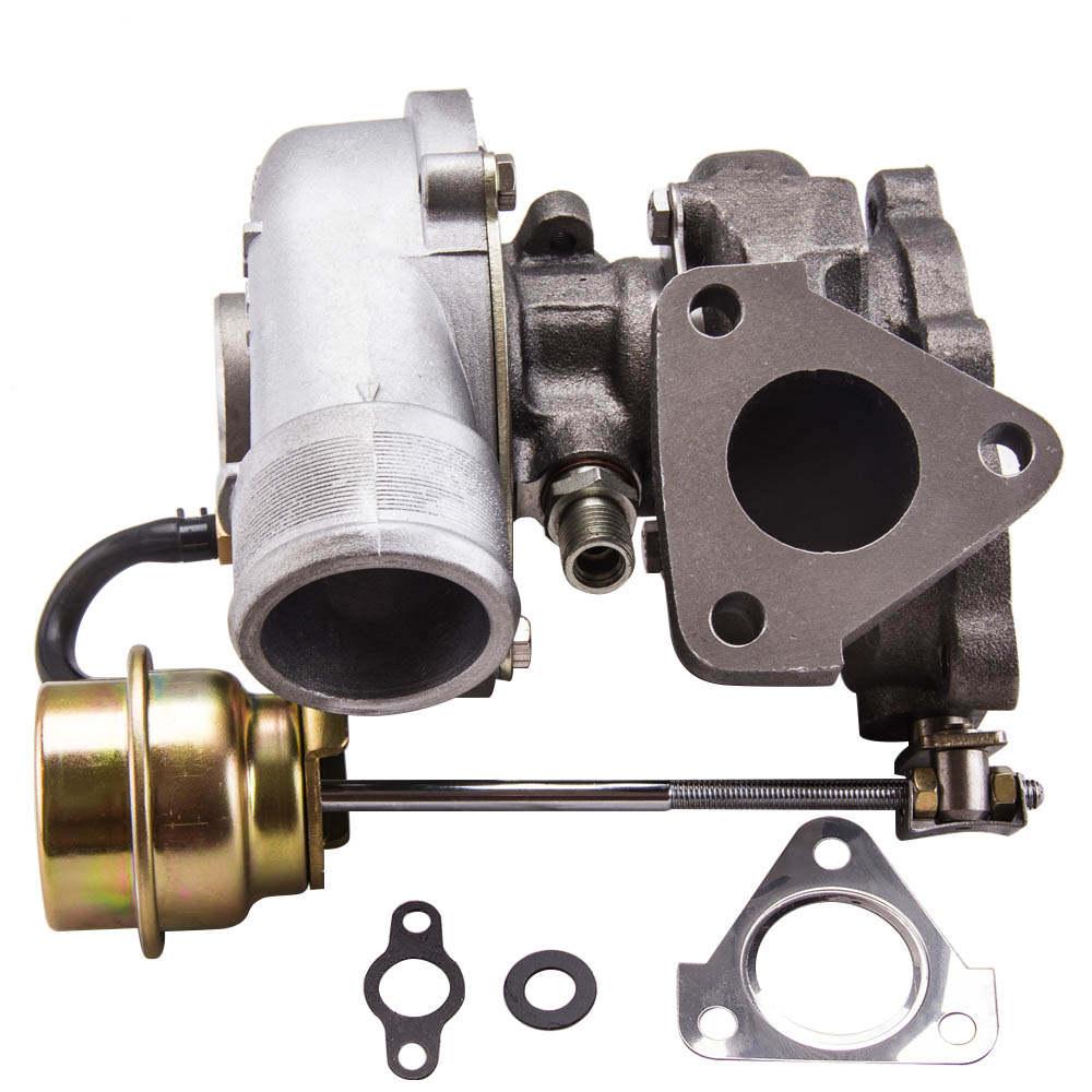 Turbolader para Ford TRANSIT DI 2.5L D 4EA/4EB/4HC/4EC 92- Turbo 53049880001