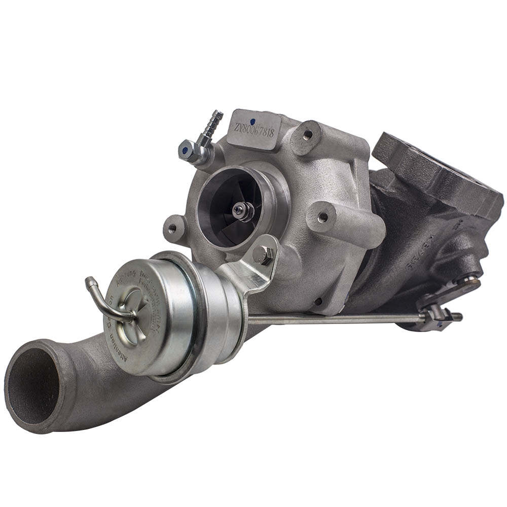 Left Side Turbocharger K04-028 for Audi RS6 4D 4.2L BCY Biturbo C5