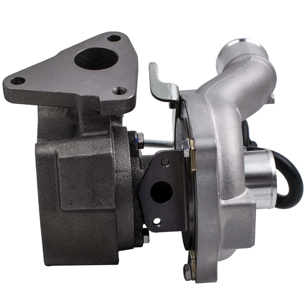 kp35-011 Turbocharger for Renault Modus dCi 68HP 1.5 D K9K768 engine turbine 05-