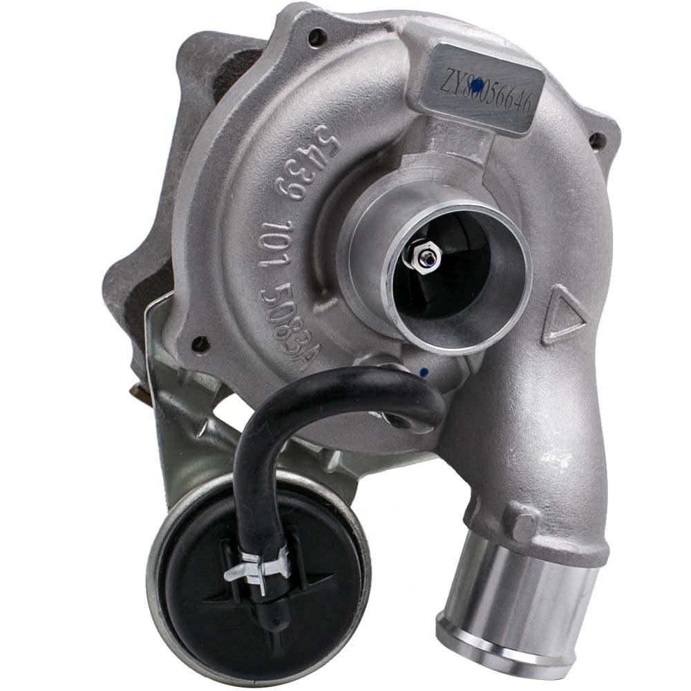 Compatible para Renault Kangoo Twingo compatible para Dacia Nissan 1.5 DCI  50KW 54359880011 KP35-011 Turbo
