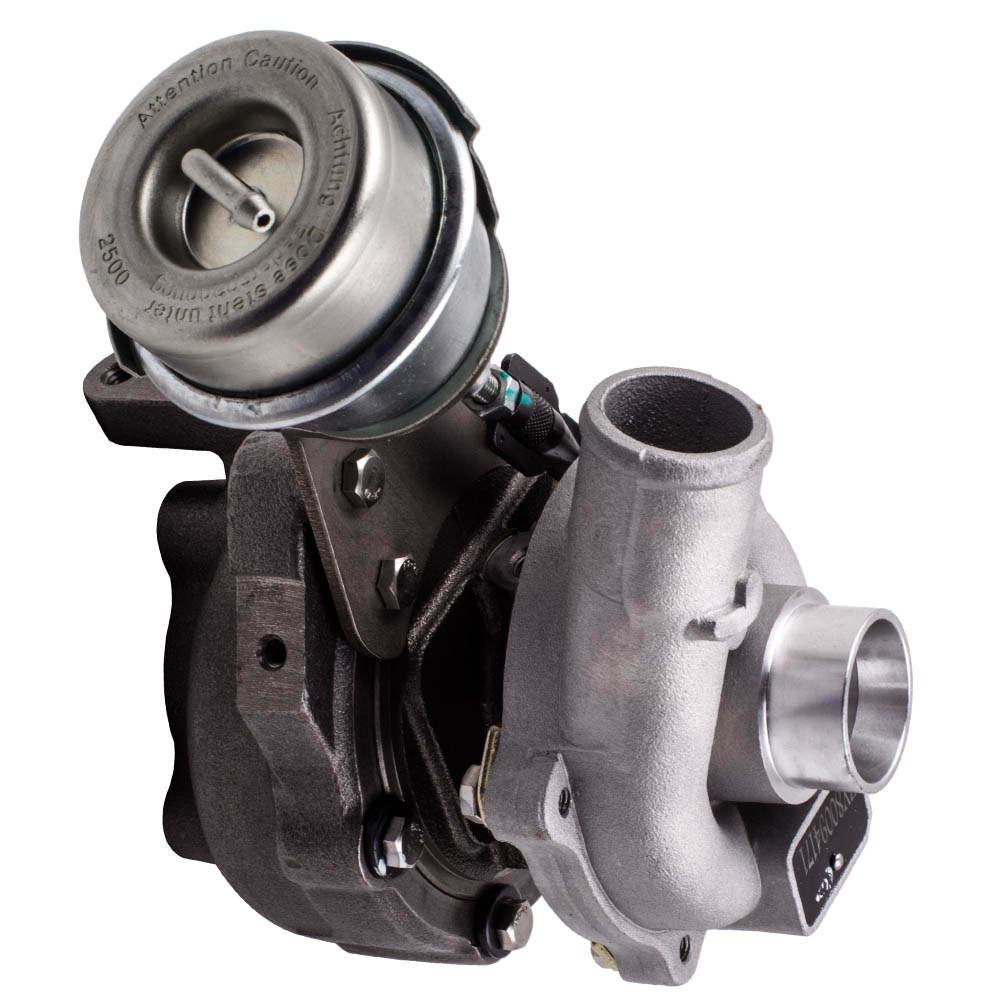 Turbocompresor Turbolader compatible para Opel Astra H 1.3 CDTI 66 KW 90 CV z13dth 93184183