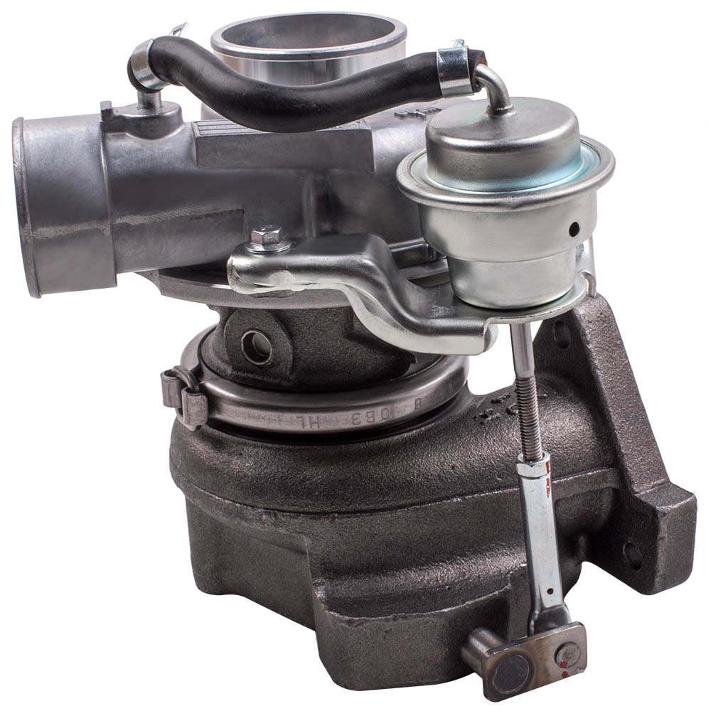 RHF5 Turbocharger para Isuzu  Holden Opel Trooper 4JX1T 3.0LD Turbocompresor