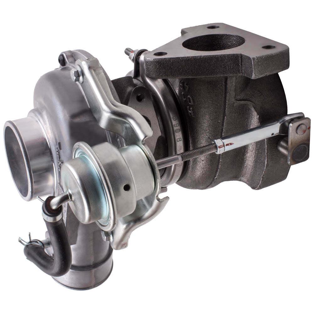 Turbocharger For Isuzu Trooper OPEL  3.0L 4JX1TC RHF5 Turbo 8971371095