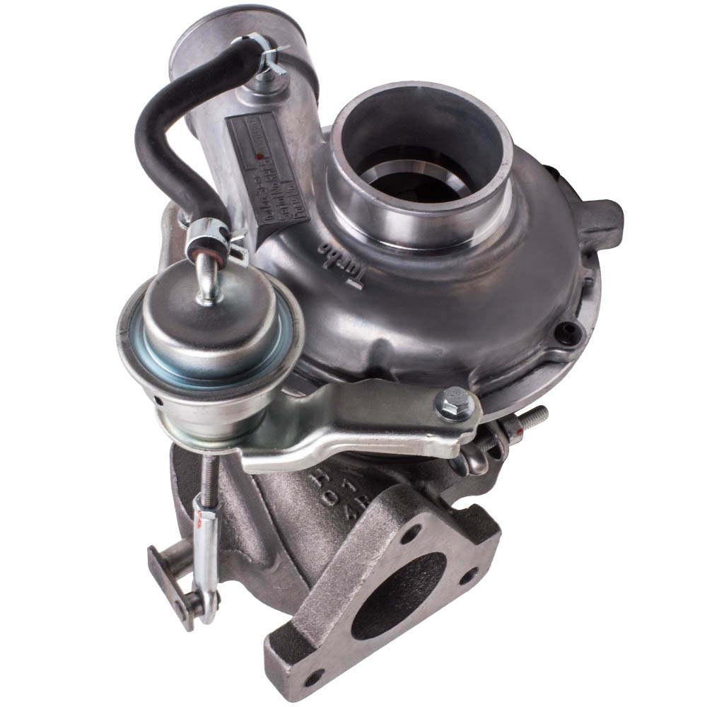 RHF5 Turbocharger compatible para Isuzu  Holden Opel Trooper 4JX1T 3.0LD Turbocompresor