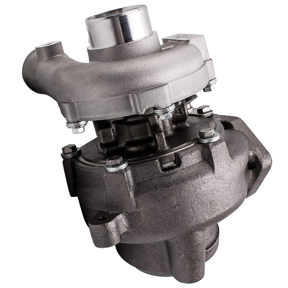 Turbocompresor 700447 compatible para BMW 318d 320d (E46) 520 d (E39) 122 136 HP Turbine