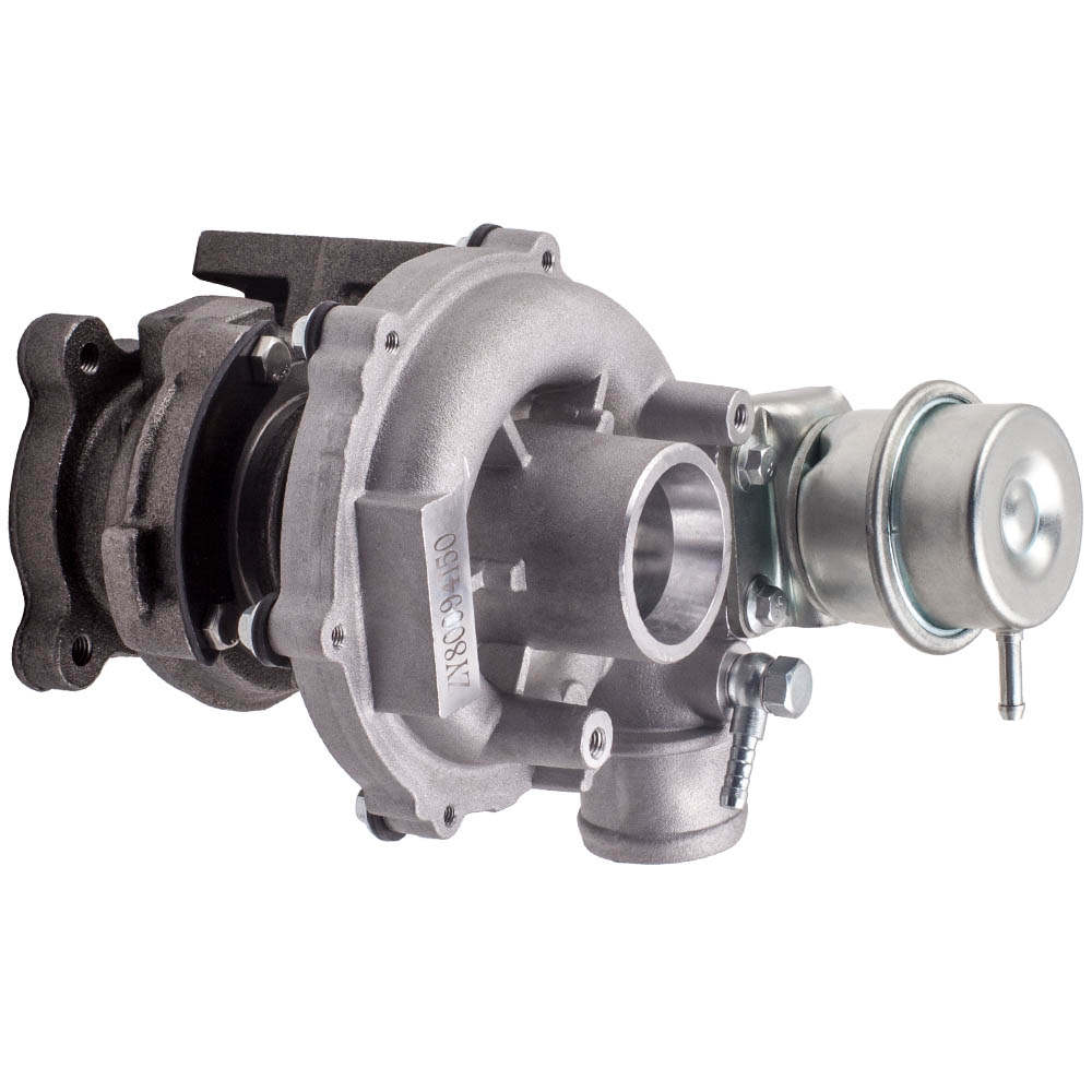 Turbocompresor 701729 GT1544S compatible para Audi, Seat, Skoda, VW - 1.4 TDI 75 Cv, 55 kW