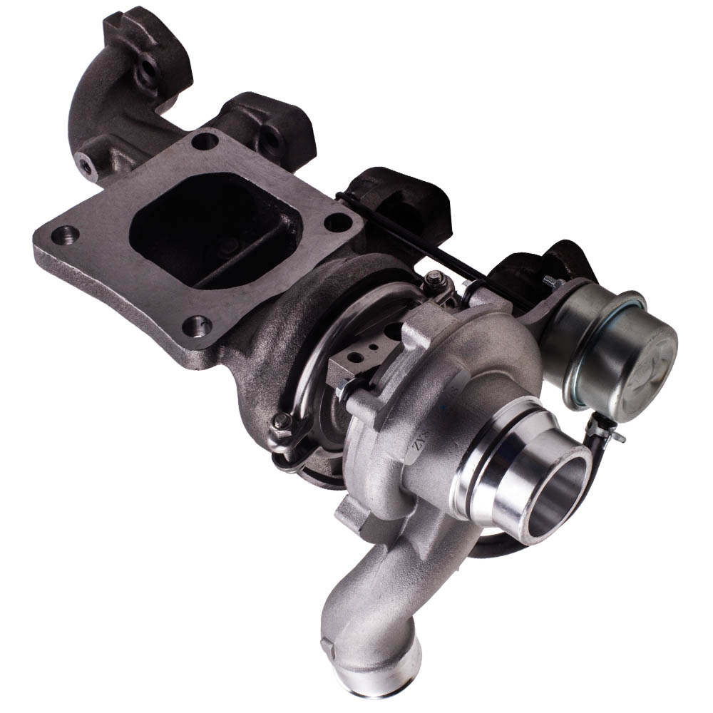 Turbocharger Turbo pour Ford Connect 1.8TdCi 2002-2013 66 KW 90 PS 706499-0001