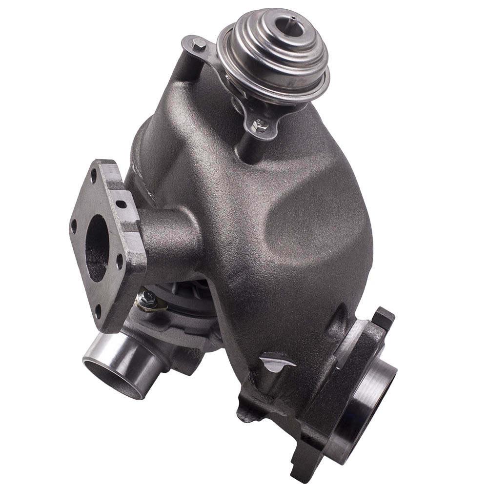 Turbocompresor para Citroen C8 compatible para Fiat ulysee compatible para Lancia Phedra compatible para peugeot 807 2.2 HDI
