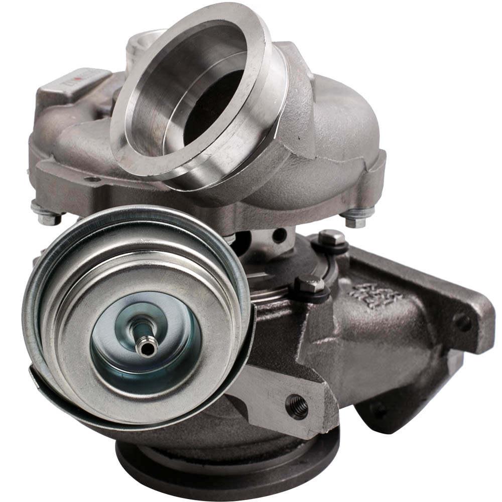 Turbo for Mercedes Sprinter I 213CDI/313CDI/413CDI OM 611 DE 22 LA 709836-5004S