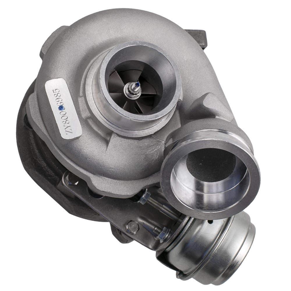 Para Mercedes W210 W220 E270 ML270 E320 S320 CDI Turbocompresor 7098380001