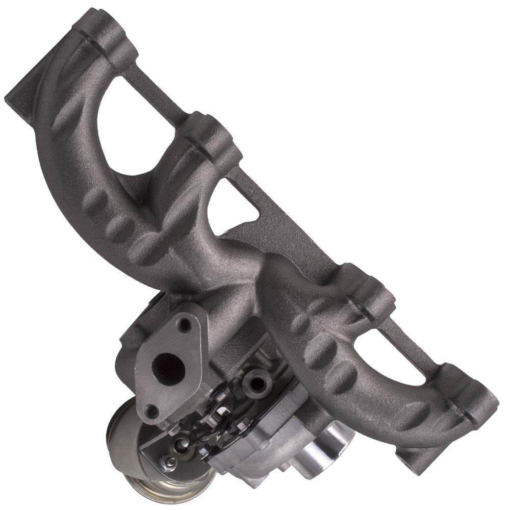 Turbocompresor 713672-5006S compatible para VW golf bora compatible para Audi a3 compatible para Seat Leon 1.9 TDI GT1749V