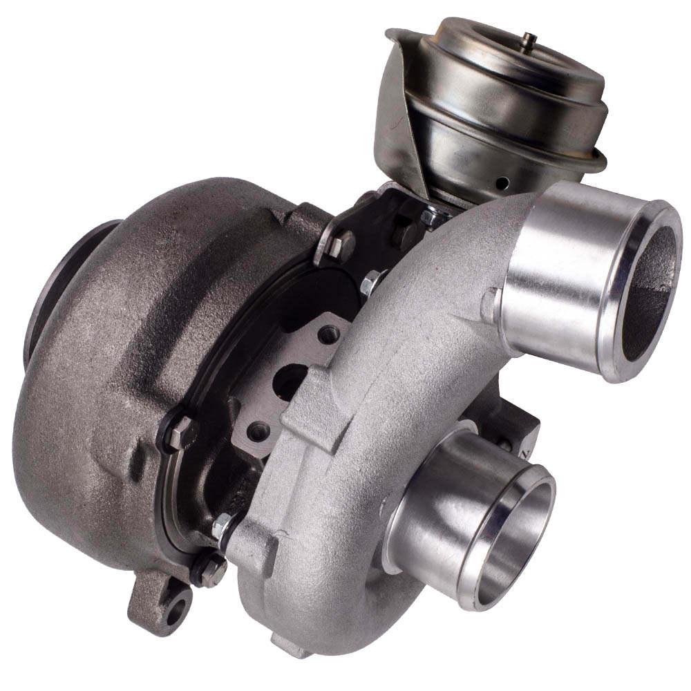 Compatible para Alfa Romeo 147 156 compatible para Fiat Stilo 1.9 JTD 716665 55191934 126HP Turbocharger