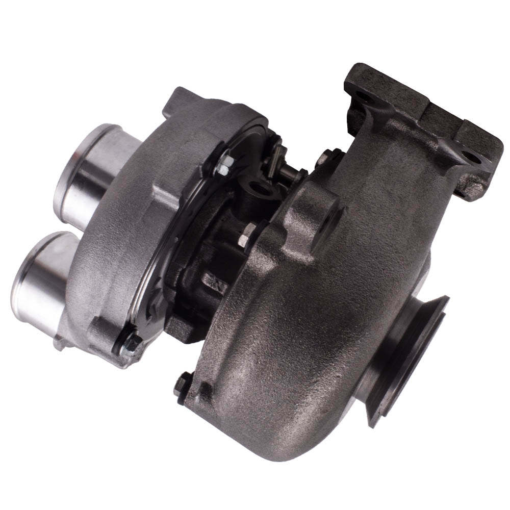 Turbocharger For Fiat Bravo Ii Croma Stilo 777250