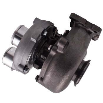 For Alfa Romeo 147 1.9 JTD 140ps 110kw 16V 2003 - turbocharger turbo 55191596