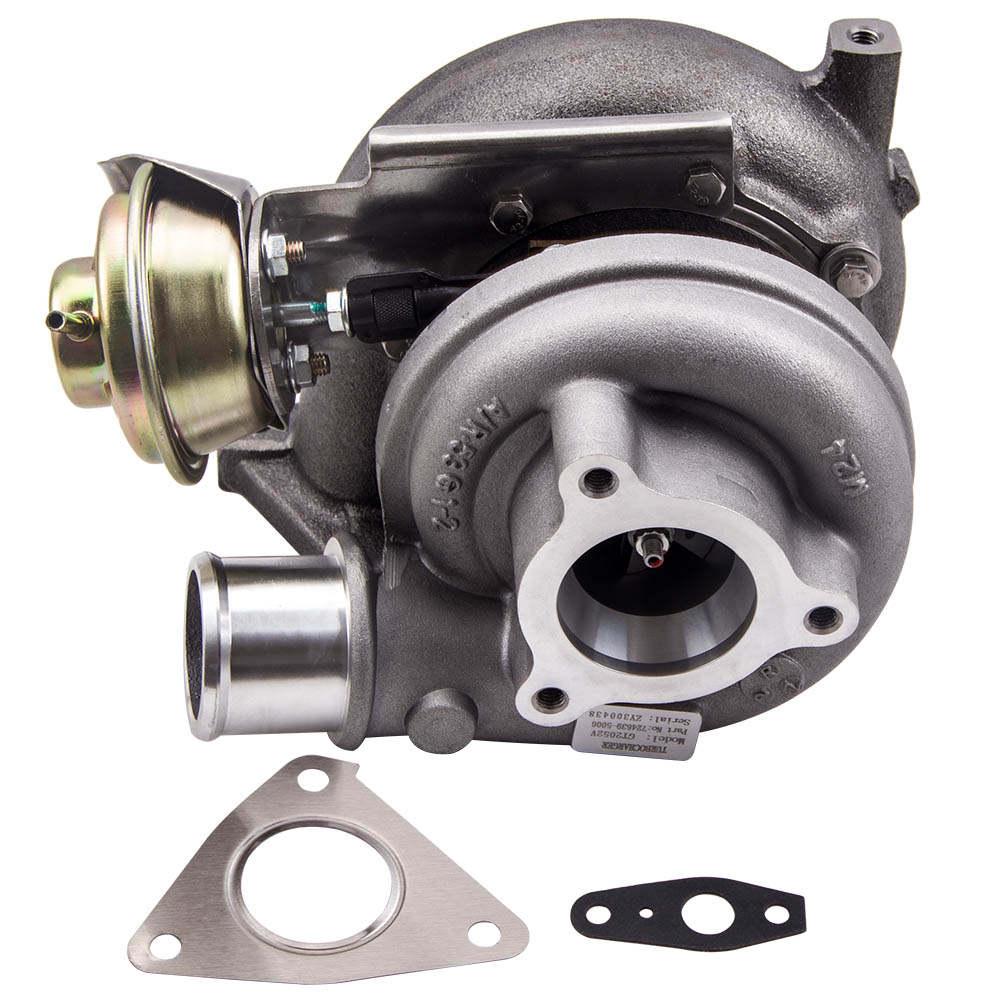 For Nissan Mistral Patrol Safari Terrano 3.0L Oil Cooled GT2052V 724639 Turbo Turbocharger