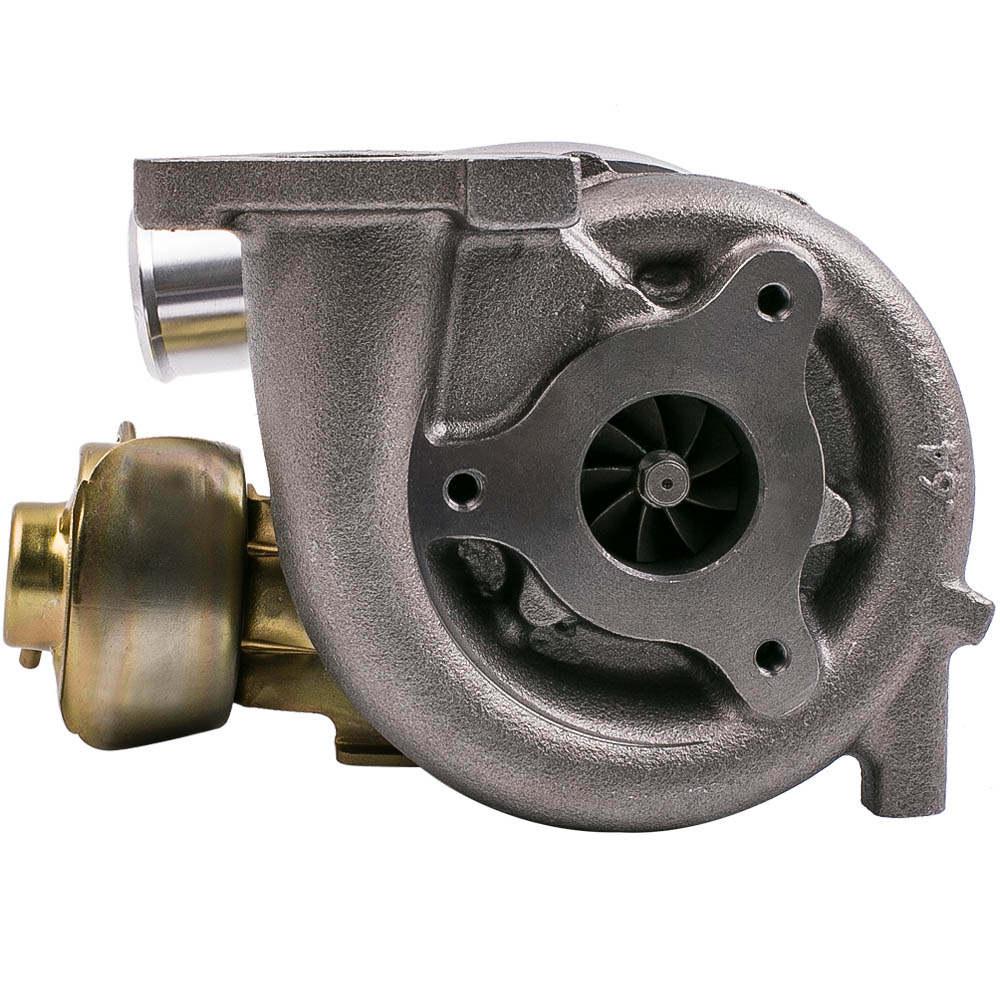 Turbolader GT2052V compatible para Nissan Mistral Patrol Terrano 3.0 229 ZD30ETi 144112X90A