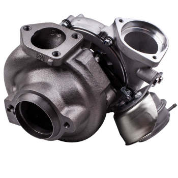 turbocharger for BMW 730 D E65 218 BHP M57N  6 Cylinder 11657789081