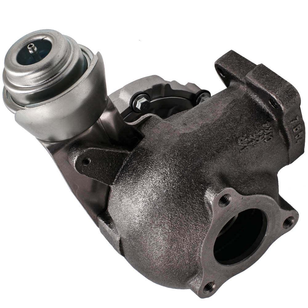 Turbocharger compatible para HYUNDAI i30 1.6 CRDI 115 cv 740611-0005 740611-5001S Turbo