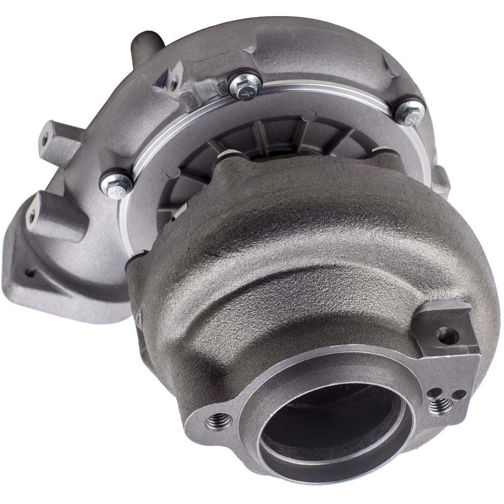 For BMW 530d E60 E61 E53 218hp 3.0D 2005 2004 turbo 742730-0001S Turbocharger Turbo