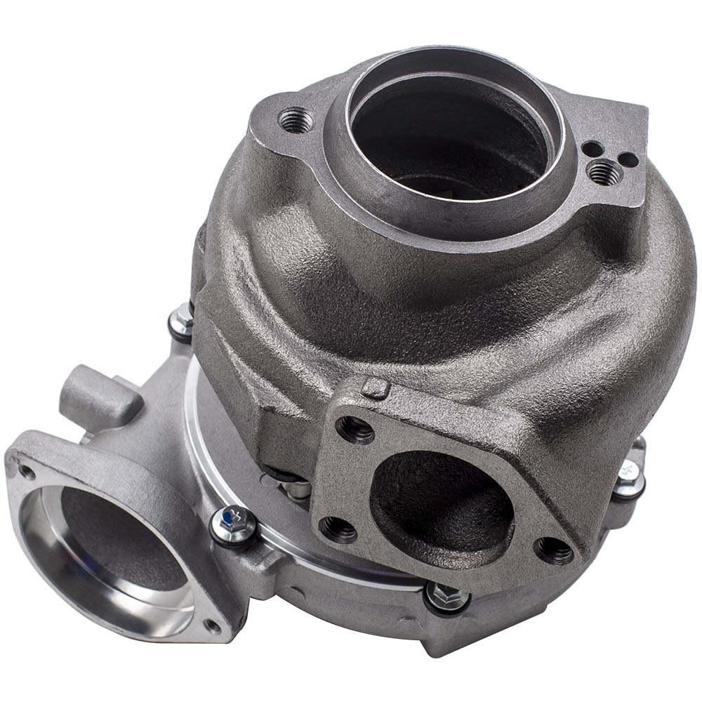 Turbocompresor para 530d e60 e61 x5 e53 160 kw 218cv 742730-5003S 11657790308