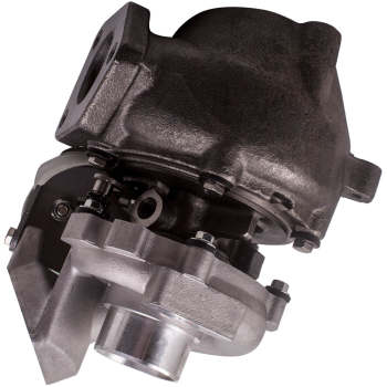 Turbocharger for BMW 320d e46 Touring BMW x3 2.0d 110 kW 150 PS 750431 Turbo