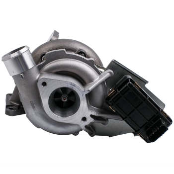 Turbocharger for Ford Transit VI 2.4 TDCI 140HP electronic actuator gasket