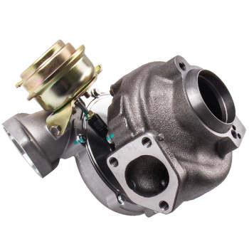 For BMW X5 3.0 d E53 GT2260V M57 TU 160KW 214HP Turbocharger 753392-5018S Turbo