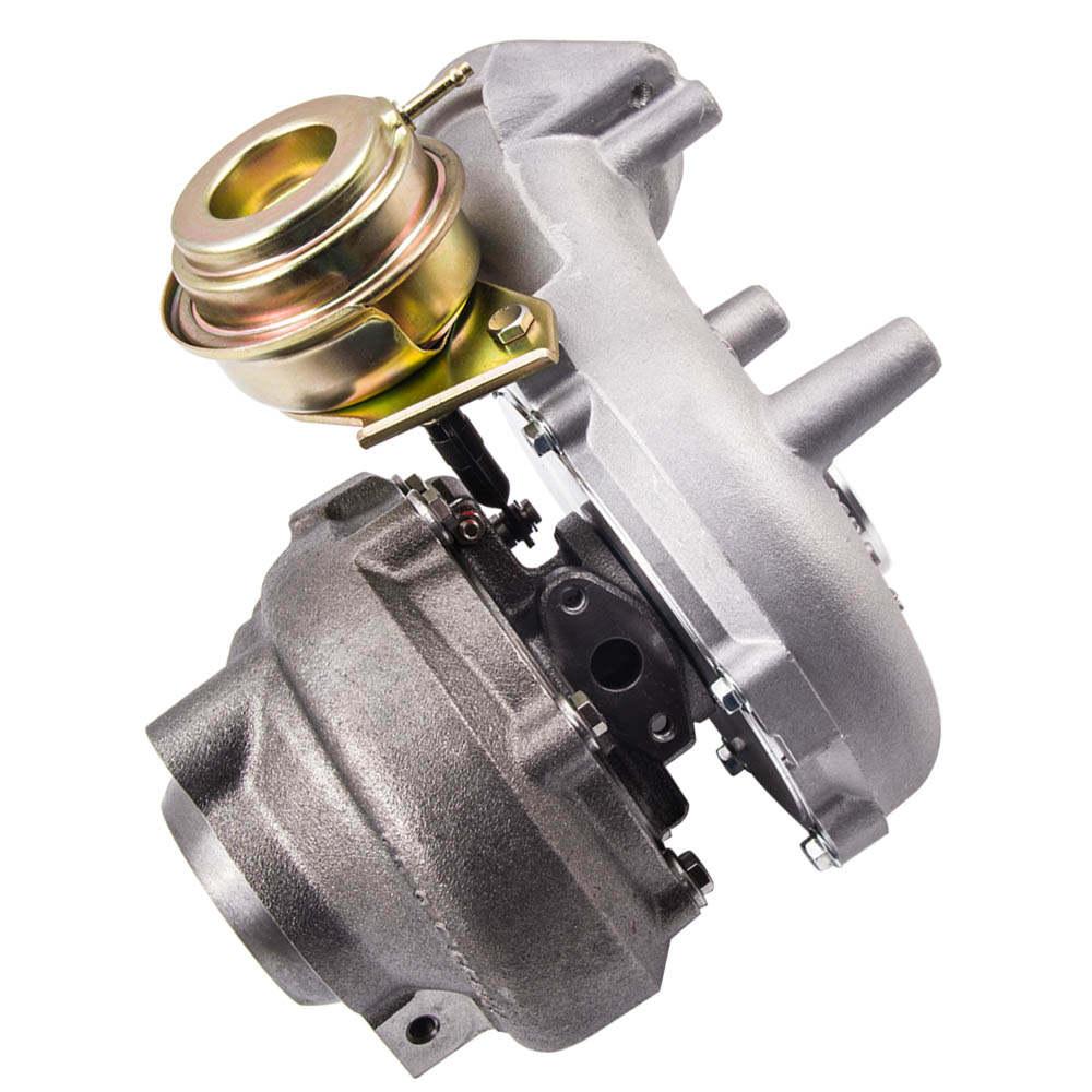 Turbo For BMW X5 3.0 d E53 GT2260V M57 TU 160KW 214HP Turbocharger 753392-5018S