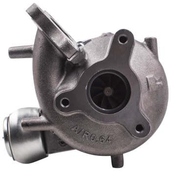 For Nissan Navara Pathfinder R51 R52 2.5 GT2056V YD25DDTi 769708 Turbocharger