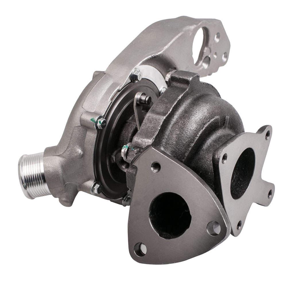Turbocompresor 778400 compatible para Land Rover Discovery IV compatible para Jaguar XF 3.0 AX2Q6K682CA