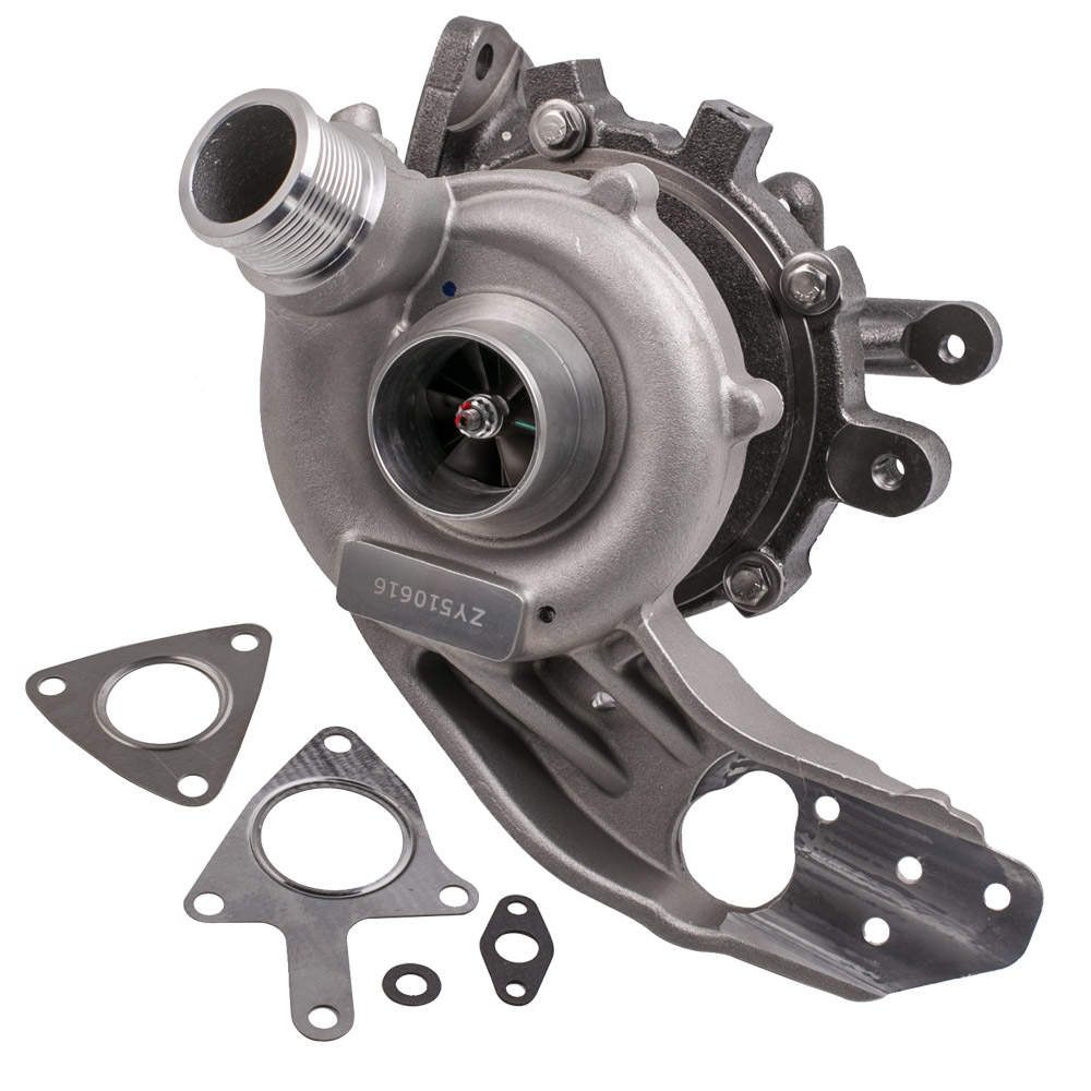 For Land-Rover Discovery IV TDV6 09-11 211HP 245Hp 778400 Left Turbocharger
