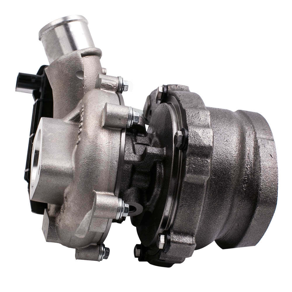 1863278 Turbocharger pour Ford Transit Pritsche/Fahrgestell 2.2 TDCi RWD 114 KW