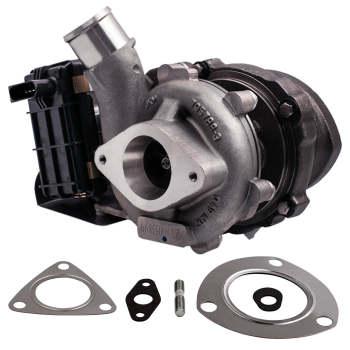 Turbo Turbocharger For Ford Transit 130PS Duratorq TDCi Euro-5 2011-2013 114KW / 153HP electronics GTB1749VK