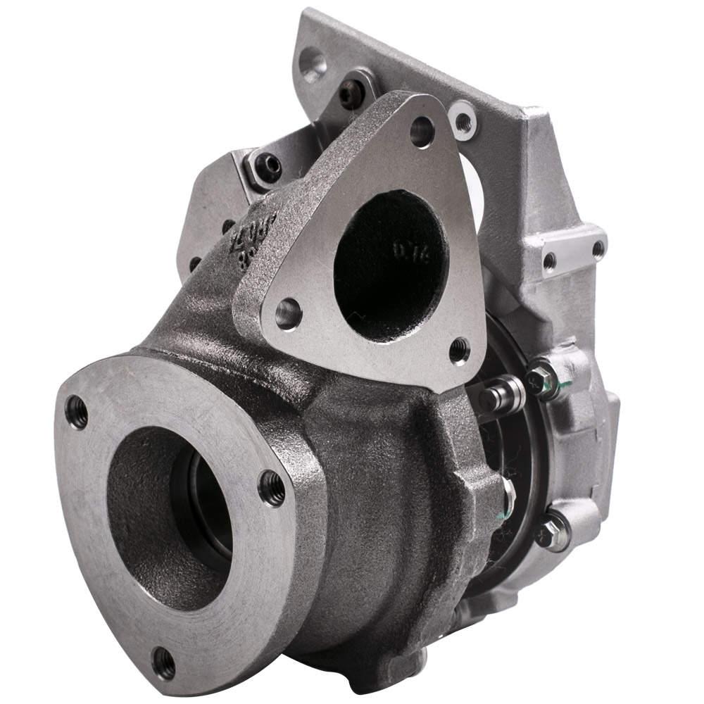 787556 GTB1749V Turbocharger pour Ford Tourneo Custom 53HP/113KW 2.2 TDCI