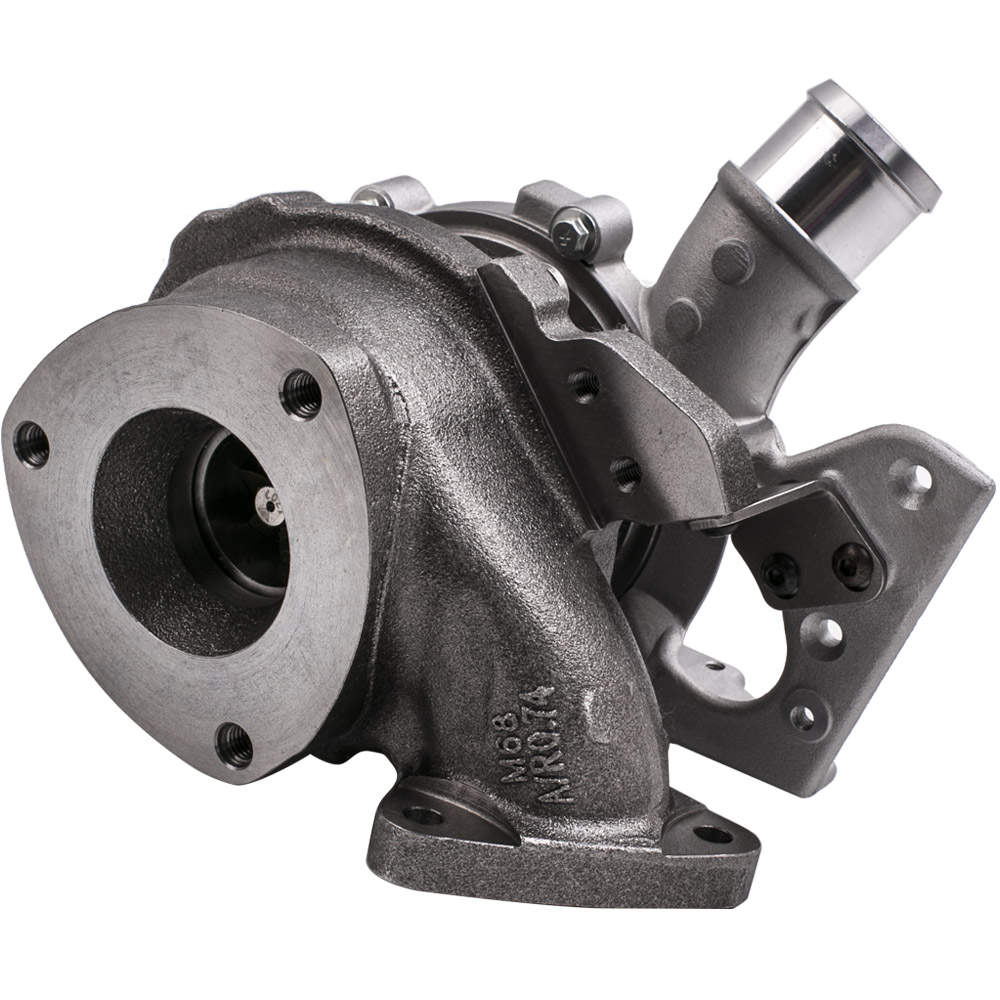 GTB1749V Turbo compatible para Ford Transit Duratorq Turbolader 2.2 TDCI 787556-5017S