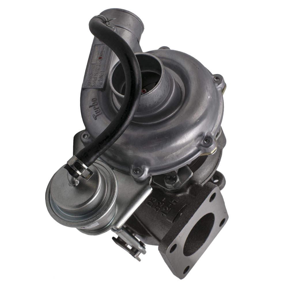 RHB5 VI58 tubocharger pour ISUZU TROOPER 2.8 D - 4BD1-T 8944739540 turbo neuf