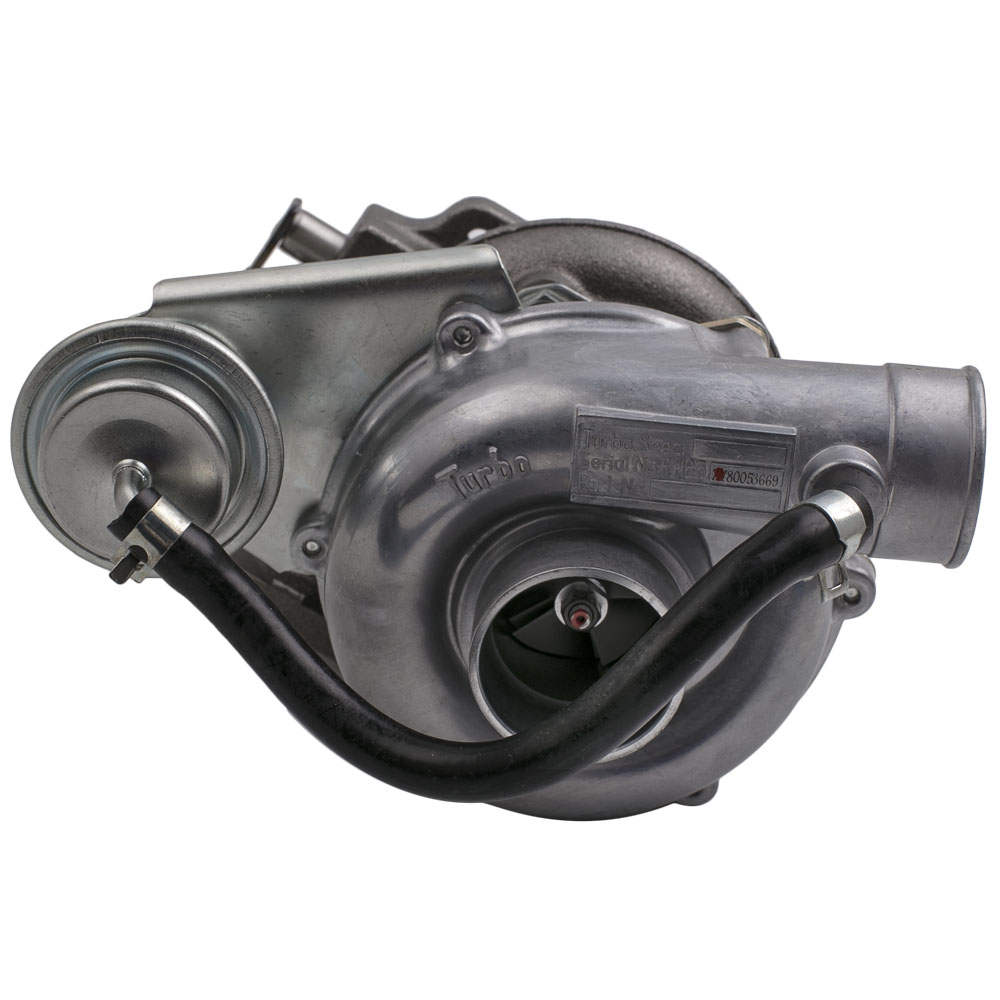 Turbocompresor compatible para Isuzu Trooper Rodeo 4JB1T 2.8TD 8944739540 turbo VI58 VI35